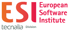 ESI, EUROPEAN SOFTWARE INSTITUTE